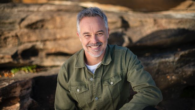 'Home and Away' star Cameron Daddo appears on 'Who Do You Think You Are?'