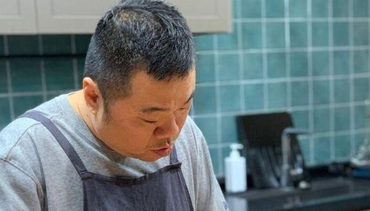 「専業主婦がどれだけ大変かわかりますか?」韓国の人気コメディアン、チョン・ジョンチョルに称賛の声