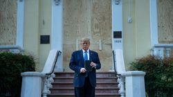 «Πυρ ομαδόν» κατά Τραμπ από τους Δημοκρατικούς- μιλούν για «λόγια
