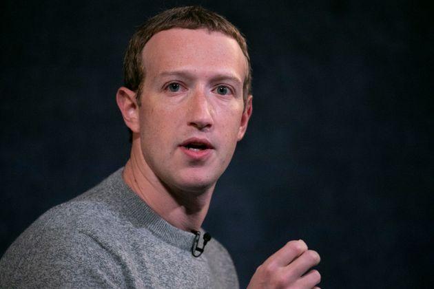 페이스북 CEO 마크