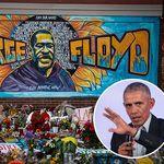 Les conseils d'Obama à la nouvelle génération d'activistes après la mort de George