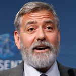 George Clooney: Racism Is Our Pandemic And In 400 Years We've Yet To Find A