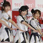 引退の渡辺麻友さんに、小嶋陽菜さんらメッセージ 「私達の誇りです」