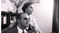 Πέθανε η συγγραφέας Αμαλία Μεγαπάνου, πρώην σύζυγος του Κωνσταντίνου