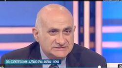 Le lacrime di Ippolito:
