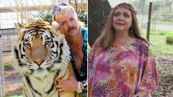 "La star de ""Tiger King"", Carole Baskin obtient le zoo de son grand rival Joe"