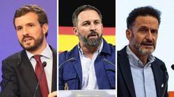 PP, Vox y Ciudadanos reclaman la dimisión de Marlaska por