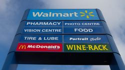 Walmart Shutting Down Its Tire, Lube And Express Businesses In