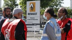L'Etat va accorder son prêt à Renault, Choisy lance une grève