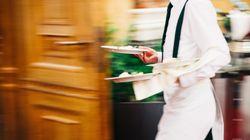21enne positivo al Covid va al lavoro al ristorante: