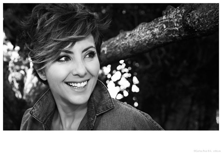 Sonsoles Ónega, autora de 'Mil besos prohibidos' (Editorial Planeta).