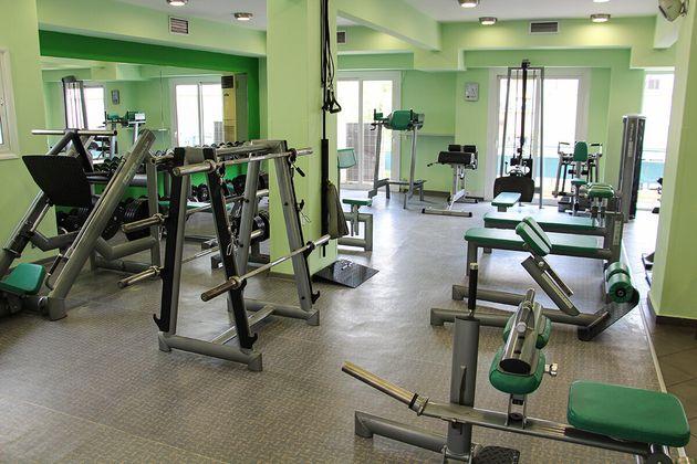 «Θέλουμε να πείσουμε τους ανθρώπους ότι τα γυμναστήρια είναι ασφαλείς