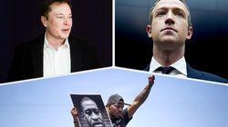 Musk e Zuck incrinano il fronte tech