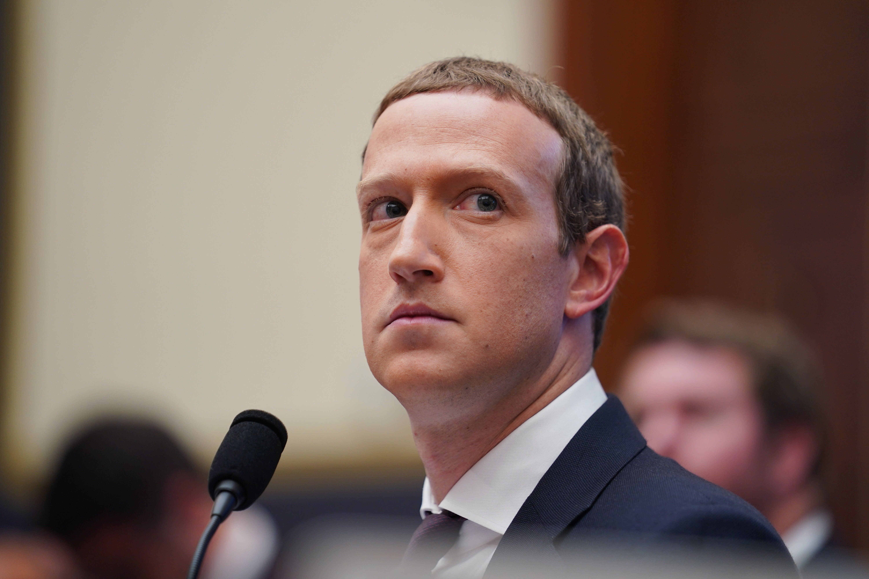 Civil Rights Leaders Slam Zuckerberg After Meeting On Trump Posts