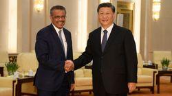 While WHO Praised China, Beijing Withheld Critical Coronavirus