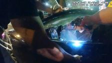 6 Atlanta Officers Charged After Brutally Pulling Students From Car