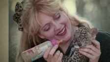 Carole Baskin Awarded Control Of Joe Exotic's Zoo