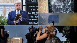 Trump soffia sul fuoco di New York (di F.