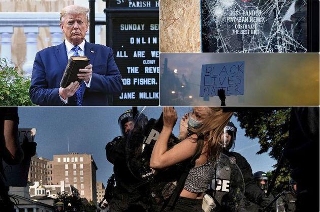 Trump soffia sul fuoco di New York