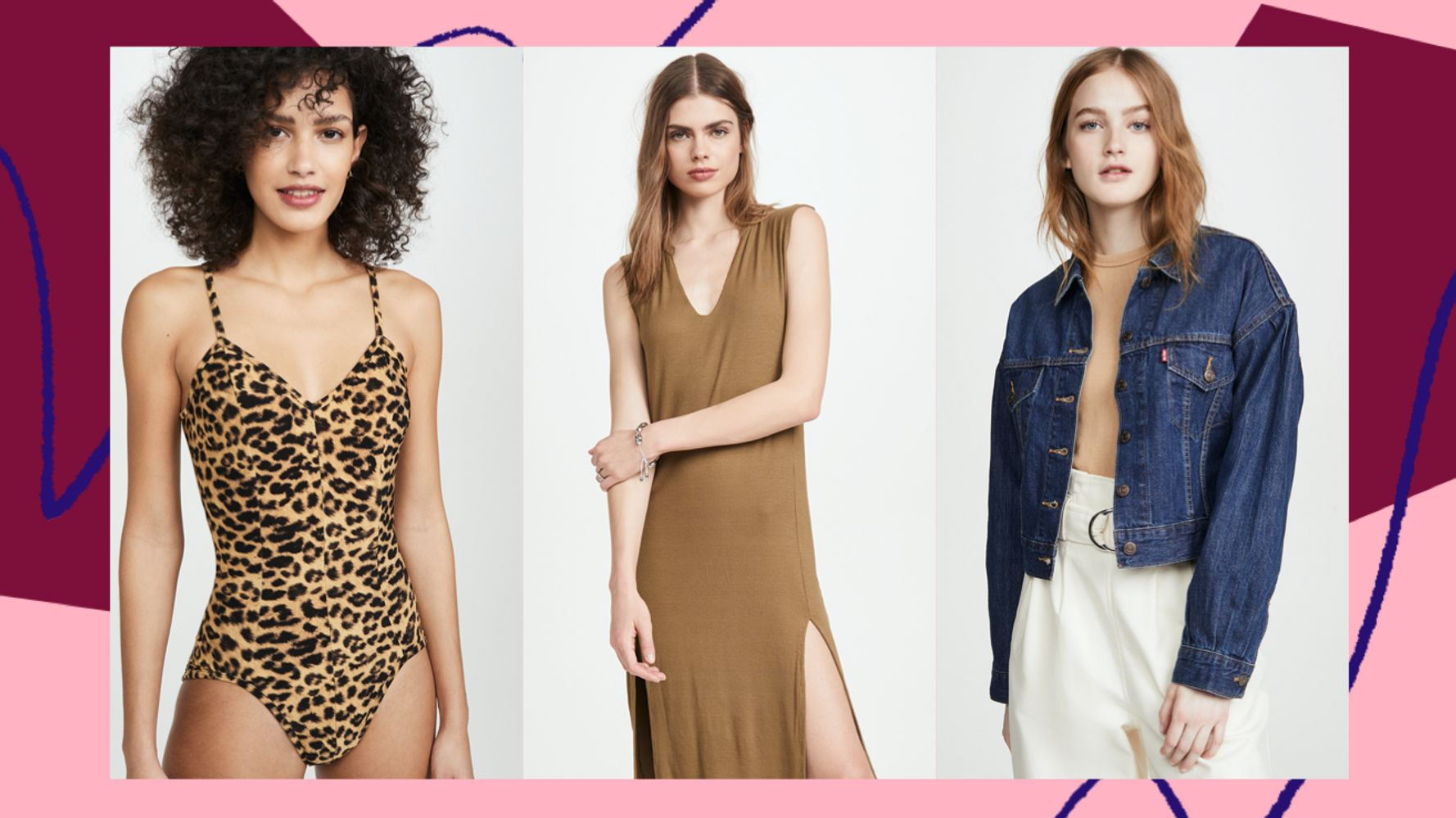 The Best Summer Finds Under $100 To Get During Shopbop's Sale 1