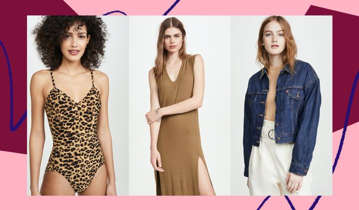 Here are the best summer clothes to get on sale at Shopbop now.