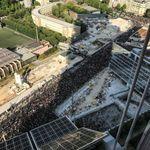 20.000 manifestants anti-violences policières à Paris malgré l'interdiction de