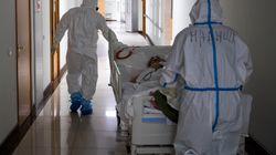 107 morts de plus liées au Covid-19 ce mardi, la baisse se poursuit en