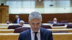 Grande-Marlaska se aferra a su cartera y rechaza dimitir pese a la incesante polémica por el 'caso Pérez de los