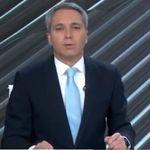 El último 'Antena 3 Noticias' desata la polémica en Twitter en torno a Vicente
