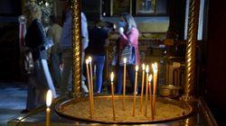 Παράταση των περιοριστικών μέτρων στους χώρους λατρείας μέχρι τις 9