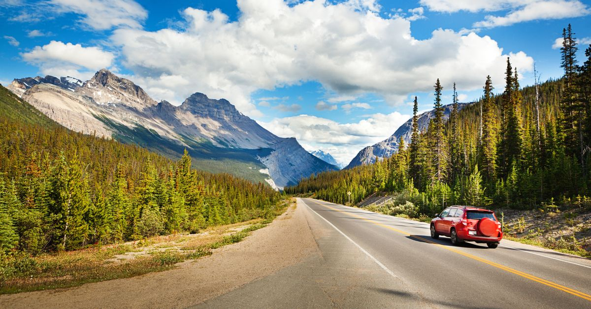 Is It Time To Vacation In Canada? Well, It's Complicated.