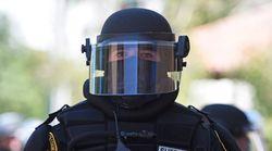 Depuis des années, la police américaine s'est militarisée et c'est une partie du