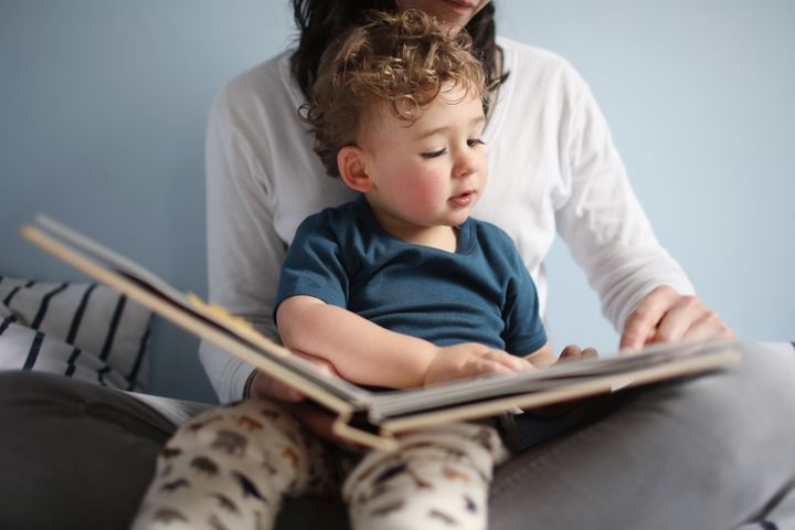 White parents can start addressing racial differences with their kids from an early age by exposing them to books with diverse characters.