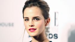 Emma Watson's Trio of Bordered Blackout Tuesday Squares Prompts