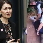 Gladys Berejiklian Responds To NSW Cop Kicking Indigenous Teenager: 'We Still Have A Long Way To