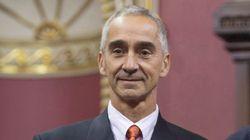 Le Québécois Patrick Pichette à la tête du conseil d'administration de
