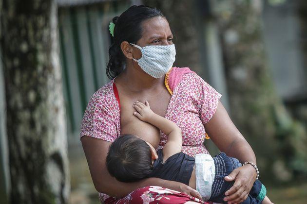 Por três meses, mulheres em famílias monoparentais terão acesso a R$ 1.200, o dobro...