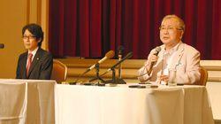 高須医師ら大村知事リコールへ団体設立。「税金から補助、許せない」