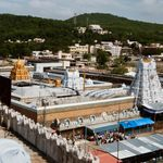 The Politics Behind Staying The Auction Of Tirumala Temple