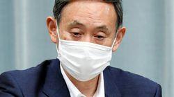 検事長定年延長の解釈変更「周知の必要はない」菅長官
