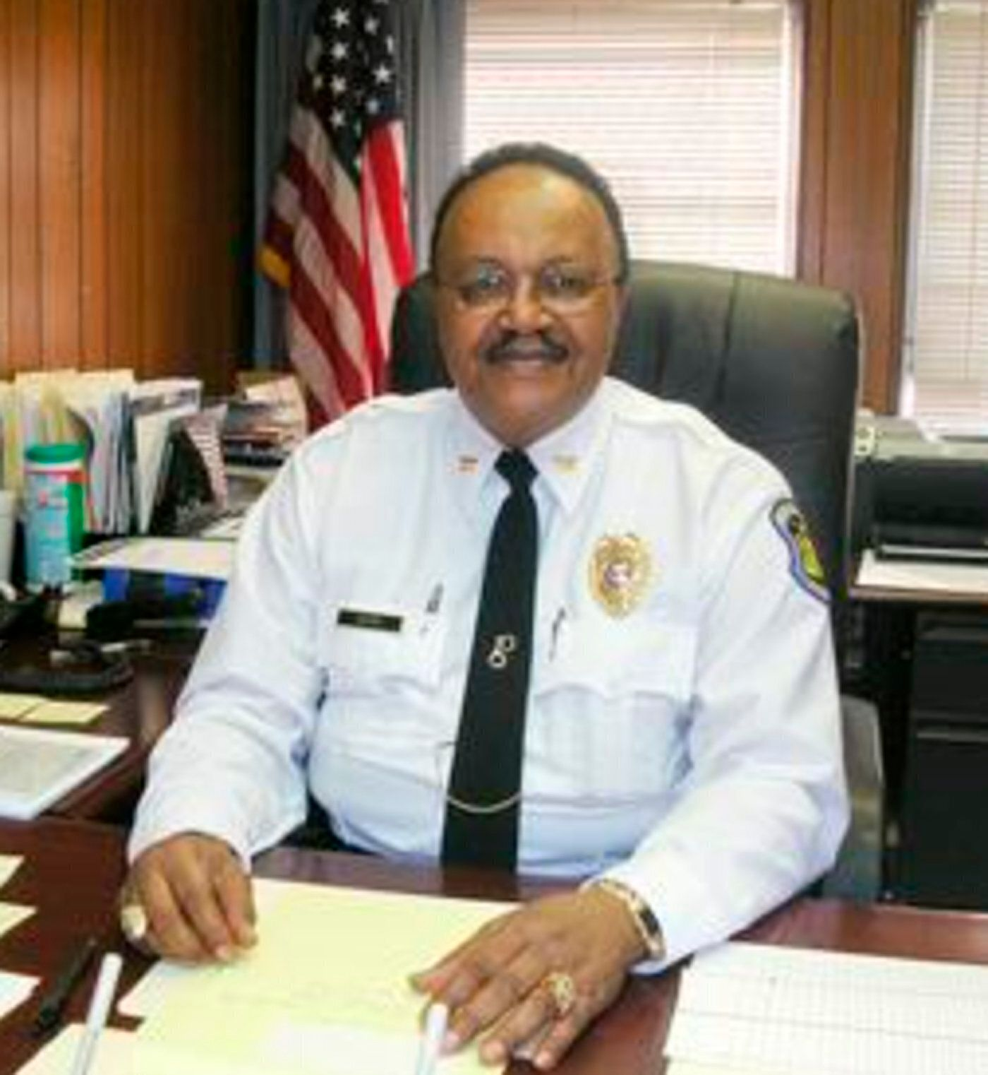 Retired St. Louis Police Captain Killed Amid Unrest