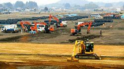福島原発の避難指示、未除染でも解除へ。人が住まない見通しなど一定の条件下で