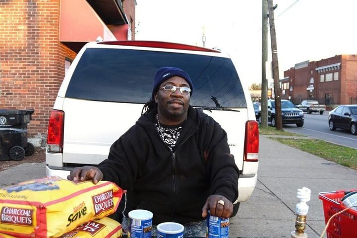 """David McAtee, known as """"Yaya"""" or """"BBQ Man"""" by many in his community, """"left a great legend behind,"""" his mother said. """"He was a"""