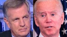 Brit Hume Slams Biden's Call For Racial Justice As 'Black Grievance Politics'