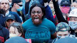 미국인의 73% '플로이드 사망' 항의 시위 지지한다