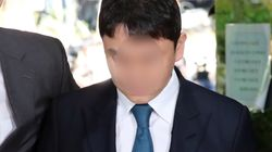 '승리 동업자' 유인석이 첫 재판에서 혐의를 모두