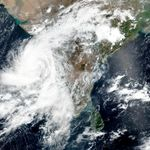 LIVE: Cyclone Nisarga Now 150 Km South Of Mumbai, Landfall Between