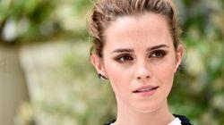 Por qué no tiene sentido la lluvia de críticas a Emma Watson por su gesto contra el