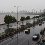 LIVE: Landfall In 1 Hour, Cyclone Nisarga To Gradually Enter Mumbai, Thane In Next 3
