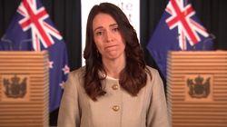 La primera ministra de Nueva Zelanda apoya las protestas contra el racismo, pero pide que se cancelen por el